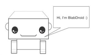 BlabDroid
