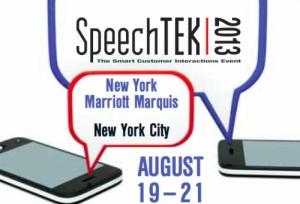 SpeechTek2013