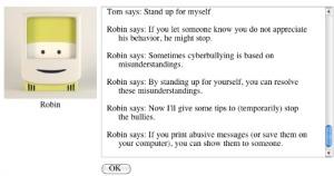Robin Chatbot