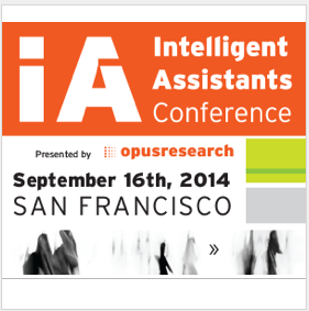 Intelligent Assistants Conference