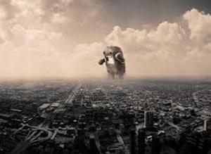 Dystopian Scenario