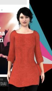 Inbenta's Veronica