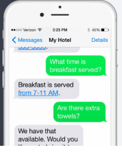 how to encourage customers to use virtual assistants
