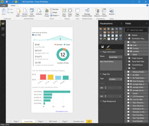 Cortana Integration with Power BI