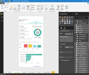 Cortana Integration with Power BI